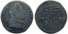 Stato Pontificio, Innocenzo XII, Dodicesimo di Scudo o Luigino 1692 C, Avignone