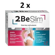 2be Slim 60 Tabletten