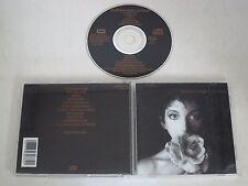 KATE BUSH/THE SENSUAL WORLD(EMI CDP 7930 7 82+CDEMD 1010) CD ALBUM
