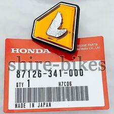 NEW Genuine Honda Left Side Cover Badge for CB750 K2 K3 K4 K5 K6 (87126-341-000)