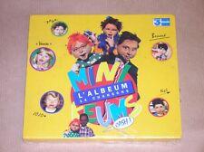 CD / LES MINI KEUMS / L'ALBEUM 14 CHANSONS / NEUF SOUS CELLO