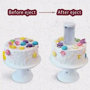 Surprise Popping Stand Kids Birthday Cake Holder  Wedding Party Decor