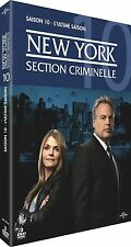 New York, section criminelle - Saison 10