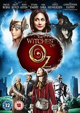 The Witches of Oz DVD - Fun Childrens Family Dorothy Wizard Halloween **NEW**