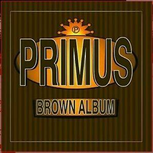 Primus - Brown Albums [New Vinyl]