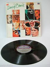 David Bowie - Another Face | Decca 1981 | VG / VG+ | Cleaned Vinyl LP