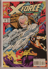 X-Force #28 (Nov 1993, Marvel) nm