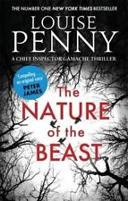 The Nature of the Beast (Chief Inspector Gamache), Penny, Louise, New Book