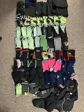 Mens Cycling Gloves Socks Winter Shoe Covers Arm Leg Warmers Specialized Large