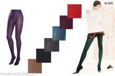 Blickdichte Damen-Socken & -Strümpfe im Gabriella Strumpfhosen