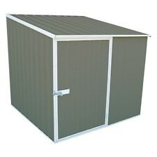 Absco Pool Pump Cover 1.52m x 1.52m Colorbond Storage Shed 30 Years Warranty