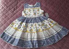 Gorgeous summer dress girls 4-5 years BNWT