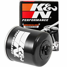 K&N Powersports KN-303 Motorcycle Replacement Oil Filter