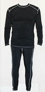 Motorcycle Thermal Base layer Motorbike compression under layer all Year suit