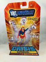 DC Universe Crisis Infinite Heroes Supergirl Series 1 Action Figure 43