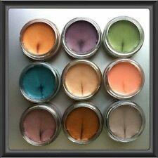 Mary Kay Cream Eye Color Shadow You Pick Beach Blonde Apricot Twist Glacier Gray