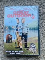 *New, Sealed* Great Outdoors (DVD, 1998, Widescreen)
