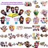 Family Finger Puppets Cloth Doll Baby Educational Hand Toy Story Kid Party AU