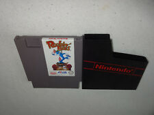 Rockin` Kats Nintendo NES Spiel nur das Modul