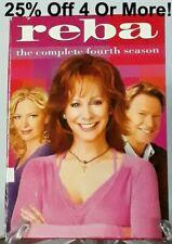 Reba: The Complete Fourth Season (DVD)