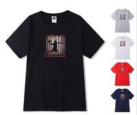NEW Mens T-shirt Michael Air Legend 23 Jordan Men shirt Tops Fashion Tumblr