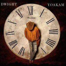 Dwight Yoakam This time (1993) [CD]