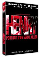 HENRY : PORTRAIT D'UN SERIAL KILLER (2 DVD)