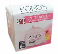 Pond's Ponds White Beauty Brightening Lightening Bleaching Night Cream 50g NEW18