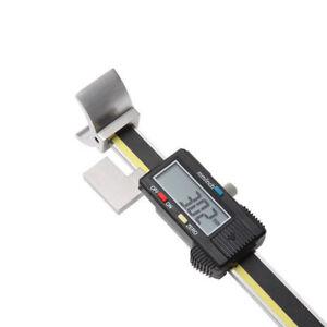 Digital Stainless Steel Vernier Caliper Micrometer For TDG40 line boring machine