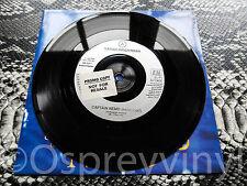 "Sarah Brightman Captain Nemo Mint PROMO 1993 UK 7"" (M/G)"
