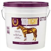 Farnam IceTight (choose from sizes 3.4kg or 11.3kg) - 24 hour leg clay Horses