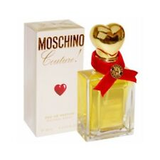COUTURE! by Moschino 25ml Eau De Parfum Spray for Women Sealed Box Genuine Rare