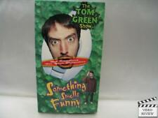 Tom Green Show:Something Smells Funny (VHS)