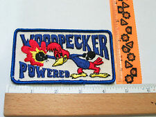Woodpecker Powered Patch (#1505)