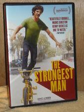 The Strongest Man (DVD, 2015) Lisa Banes Ashly Burch