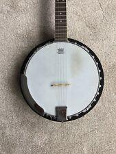 5 string banjo by Ozark