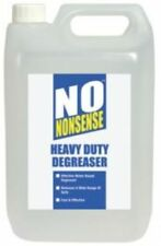 NO NONSENSE HEAVY DUTY DEGREASER 5LTR NEW