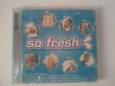 SO FRESH Hits of Summer 2005 + Biggest Hits of 2004 -  Music CD Album - GC