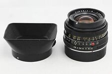 *EXC+* Leica Elmarit-R 28mm f2.8 ver.1 1:2.8/28 R6.2 R8 R9 M240 DMR MP 11247 #2