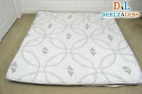Select Comfort Sleep Number i8 Model Pillow Top Cover Air Bed Mattress i10 7000