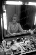 8x10 Print Marlene Dietrich Dressing Room Candid #2016744