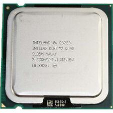 Intel Core 2 Quad Q8200 2.33GHz 4M L2 Cache 1333MHz LGA775 Desktop Processor