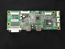 Dell 3007WFP Interface & Card Reader Boards 6832166100p03 6832166000p01