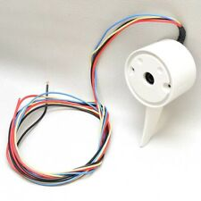 MotorGuide Boat Comm Cap Assembly M899449T | Trolling Motor Off White