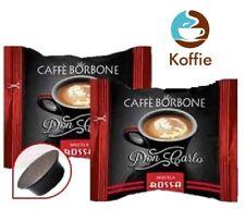 200 Capsule Caffè Borbone Don Carlo Miscela Rossa / Red comp Lavazza a Modo Mio