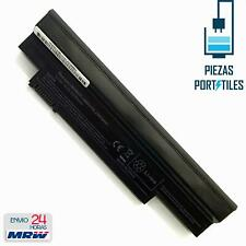 Bateria para Portatil EMACHINES 350 eM350  10,8v 5.200mAh BT33