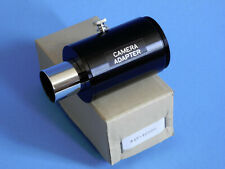 """Universal Camera Adapter 0.965"""" for prime-focus + eyepiece-projection photogr."""