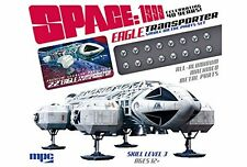 1/48 MPC/Round2 Space:1999 Eagle Transporter Small Parts Accessory Pack MKA16