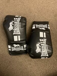 Boxing Gloves S/M