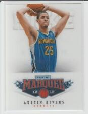 Austin Rivers 2012-13 Panini Marquee White Rookie Card RC #481 QTY